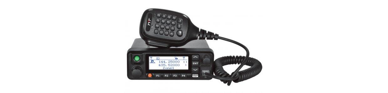 TYT MD-9600-GPS DMR VHF/ UHF<br>