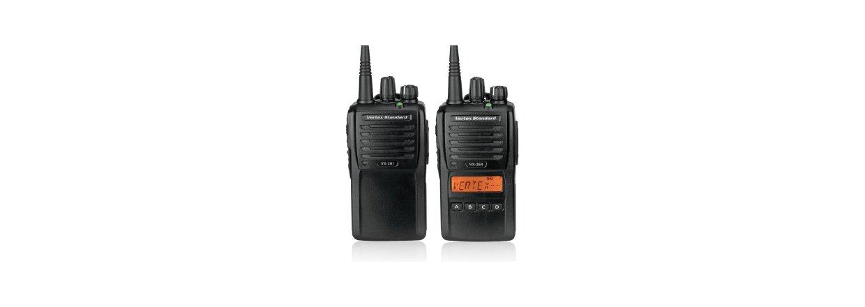 VERTEX proff radio p&aring; lager<br>