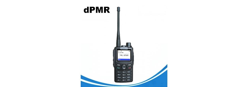 Nye digitale proff radioer er på lager