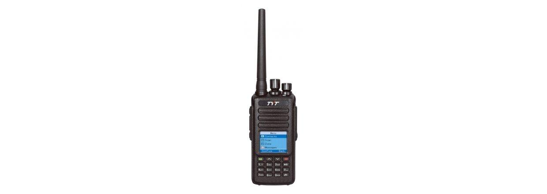 DMR digital radio<br>