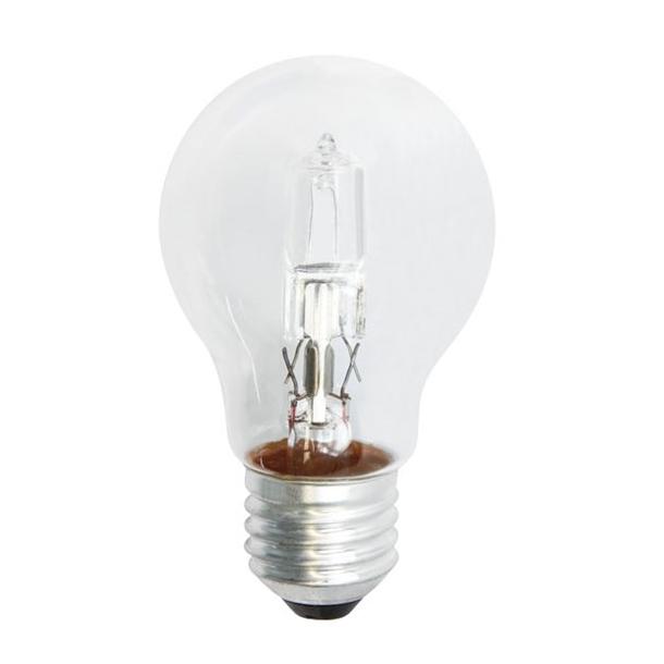 Halogen Lamp ECO CLASSIC A55 E27 42W