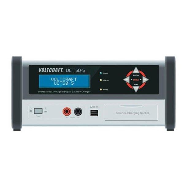Batterilader UCT 50-5
