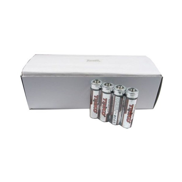 Batterier AA (R6) Zn-Cl TINKO 4 pack