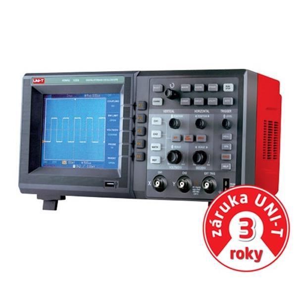 Oscilloscope UNI-T UTD2025C