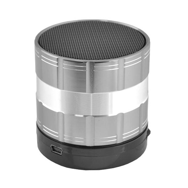 Portable Speaker BLUETOOTH B2 grå