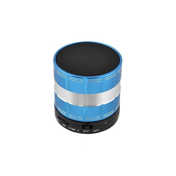Portable Speaker BLUETOOTH B2 blå