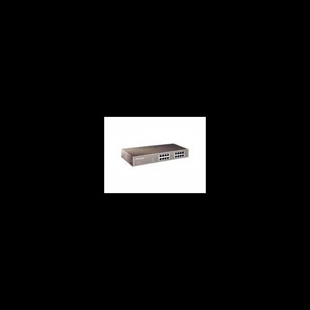 TP-LINK TL-SG1016D 16p Gigabit Switch