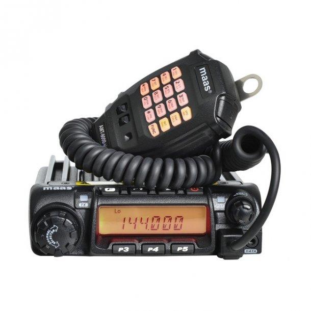 TYT 9000VHF / MAAS 9000VHF 60Watt amatørradio