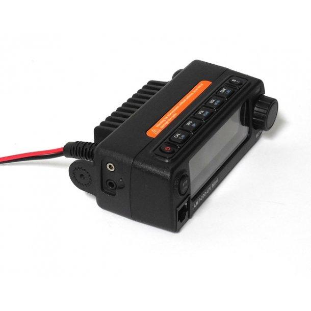 MAAS AMT-200-UV Mini VHF/ UHF SAMME SOM TYT