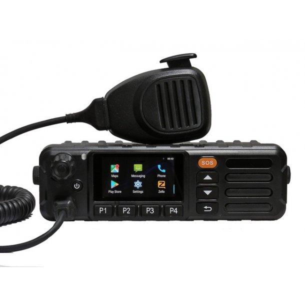 INRICO TM-7-PLUS LTE 4G MOBILRADIO
