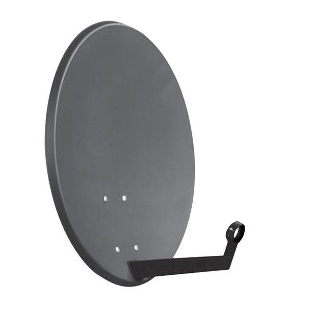 Satelitt disk 60Fe Corab