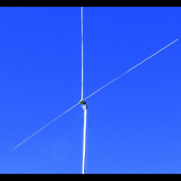 MFJ -1790 10m Vertikal
