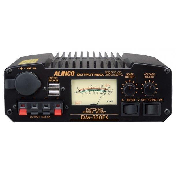 ALINCO DM-330-FXE 30 Ampere