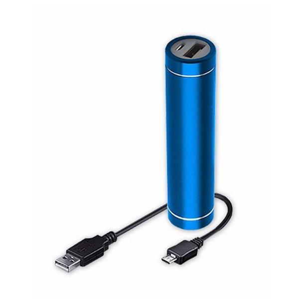 PowerBank 2300 mAh FOREVER PB-010 blue