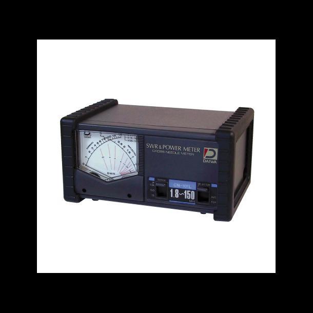 Daiva CN-101 1,8-150MHz, 1,5KW