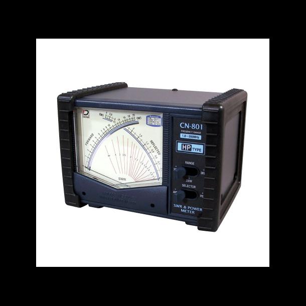 Daiwa 901HP 3KW SWR meter NYHET 3KW versjonen!