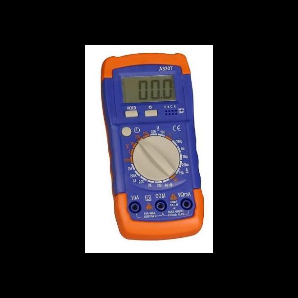 Цифровой мультиметр INTEK 830T
