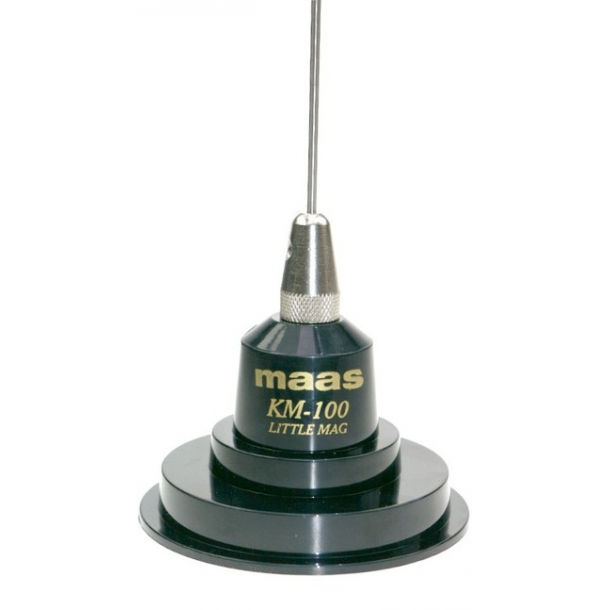 Maas KM 100 Little mag magnetantenne