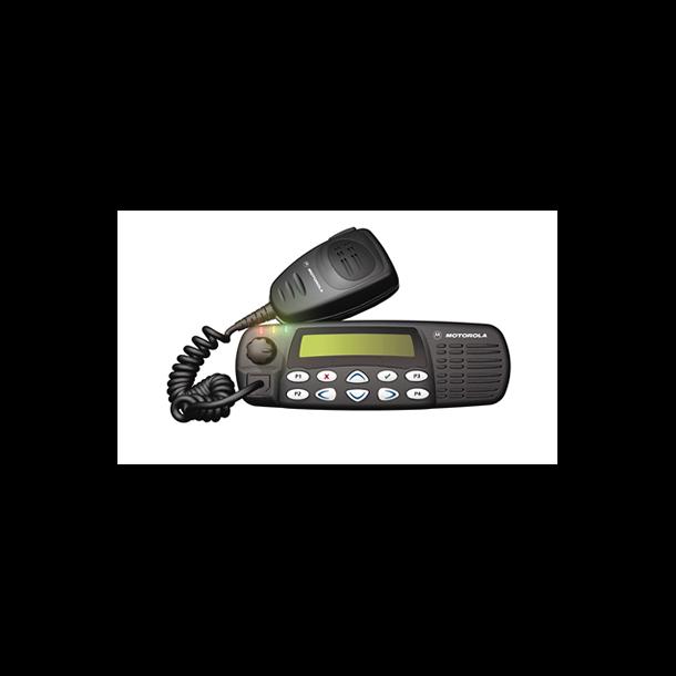 Motorola GM 360 VHF mobil demomodeller med full garanti.