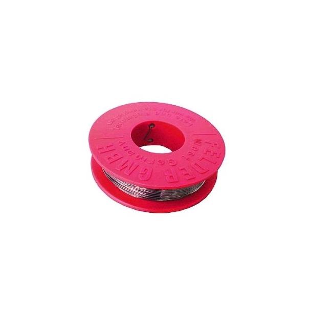 Loddetinn 0.5mm 0,10kg Sn99Cu1 MTL