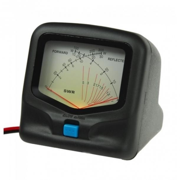SX-40C PWR/SWR Meter