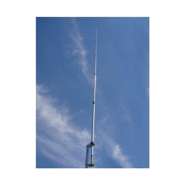 Sirio GPE 27 1/2 bølge 5,5m 26-28 5 MHz