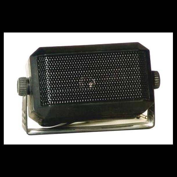 Høytaler for mobilradio eller håndholdt