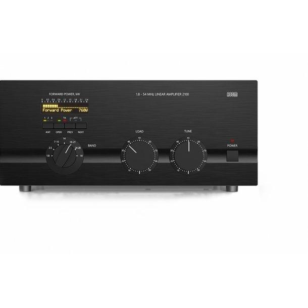 Acom 2100 deal med remote kabel