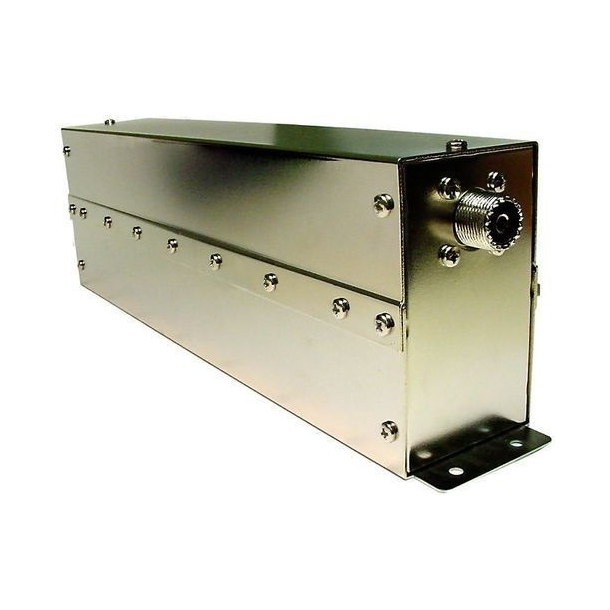 RF Limited low pass filter 3KW