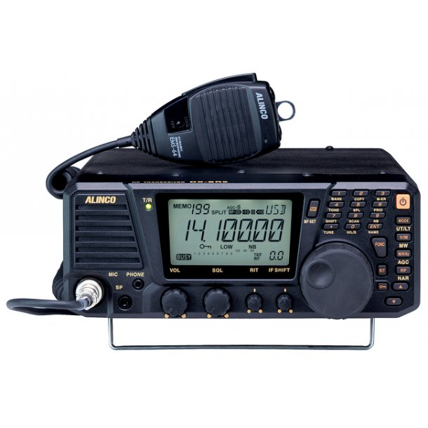 ALINCO DX-SR-9-E HF Allmode Transceiver