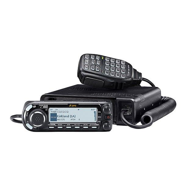 Icom ID-4100A VHF/UHF Dual Band D-STAR Transceiver