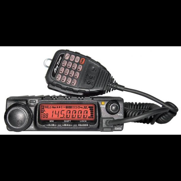 AnyTone 588 4m mobilradio