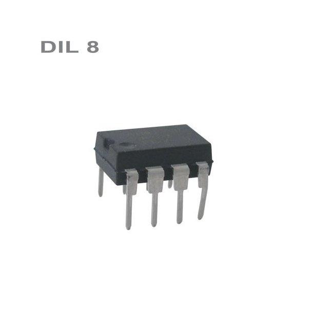B080=TL080 DIL8 IO