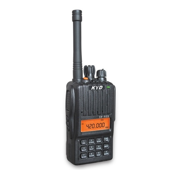 Jaktradio IP-67 KYD IP 609