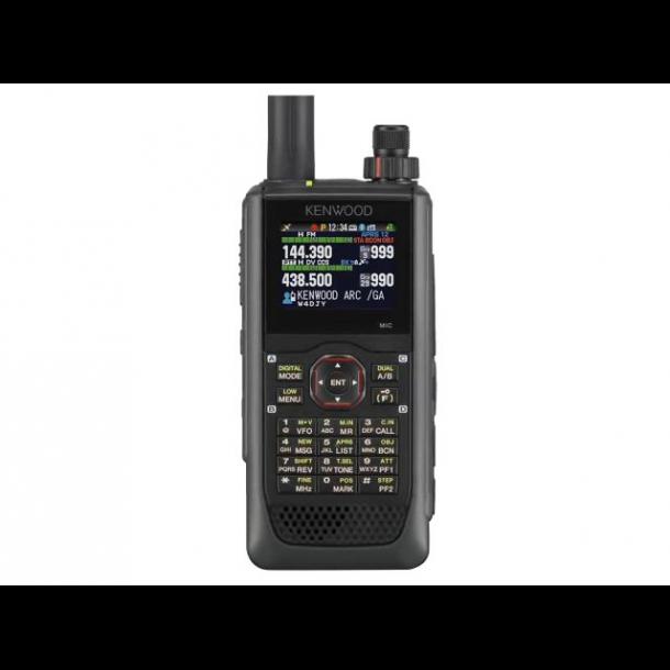 Kenwood TH-D74E  Twinband Digital/Analog