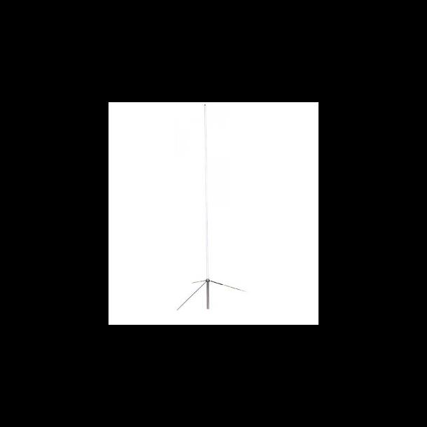 X-5000 2m, 70cm, 23cm vertikal