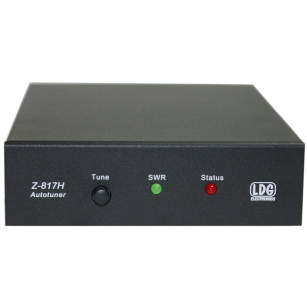 LDG Z-817-H automatic antenna tuner for 817