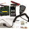 QYT KT8900 136-174/400-480MHz dual band Mini Mobile 25watt camo versjon