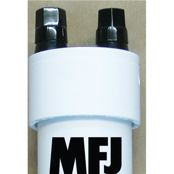 MFJ-918BP BALUN, 1:1 CURRENT,W/BINDING POST. 1.8-30MHZ