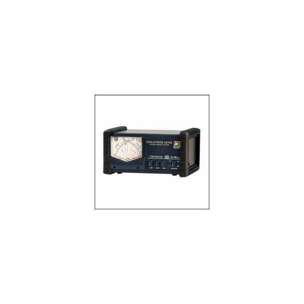 Daiwa CN-501H2 15/150/2000 Watts HF + VHF