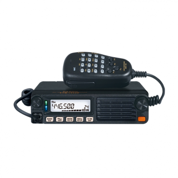 Yaesu FTM-7250 VHF/UHF FM/C4FM 50W Mobile