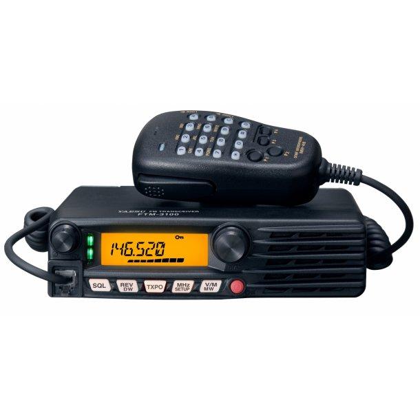 Yaesu FTM-3100E 65Watt