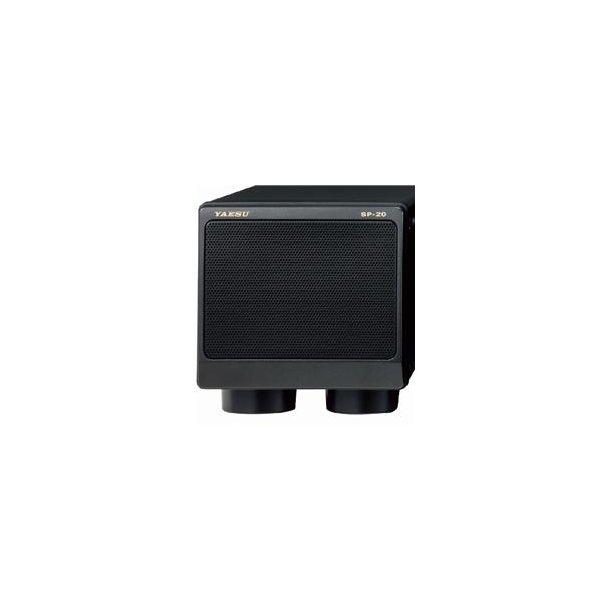 Yaesu SP-20 speaker for FTDX-3000/1200