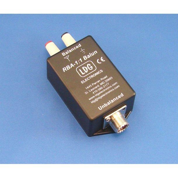 LDG RBA-1:1 Current Balun
