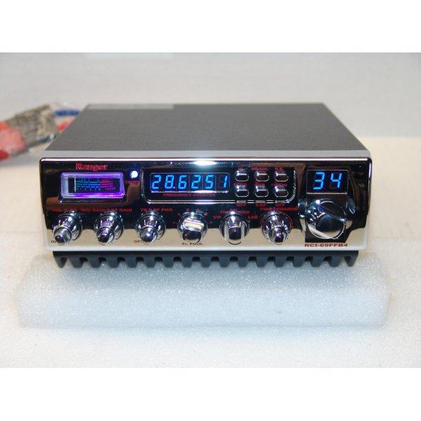 Ranger RCI 69FFB4 400watt