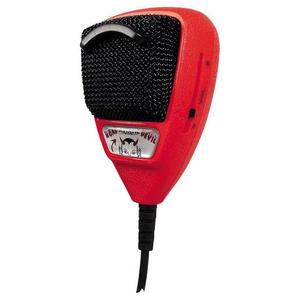 ASTATIC ROAD DEVIL RD-104 RED MIKE