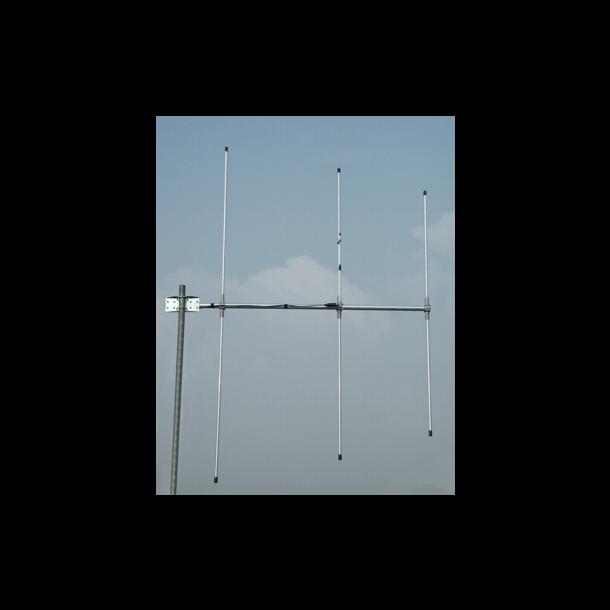 SY 68-3 4 m beam antenne