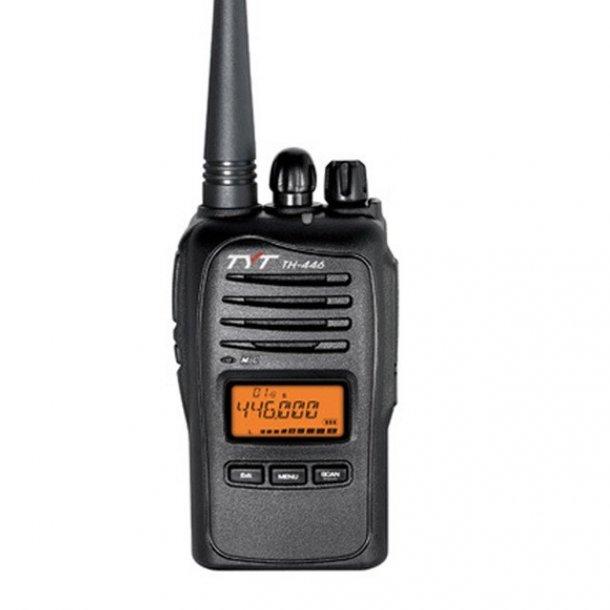 TYT TH-446 UHF proff radio