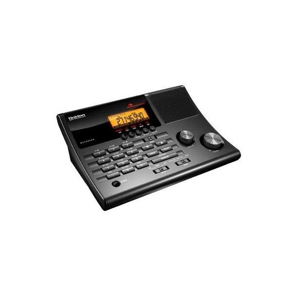 UNIDEN UBC 370 CLT Desk Scanner