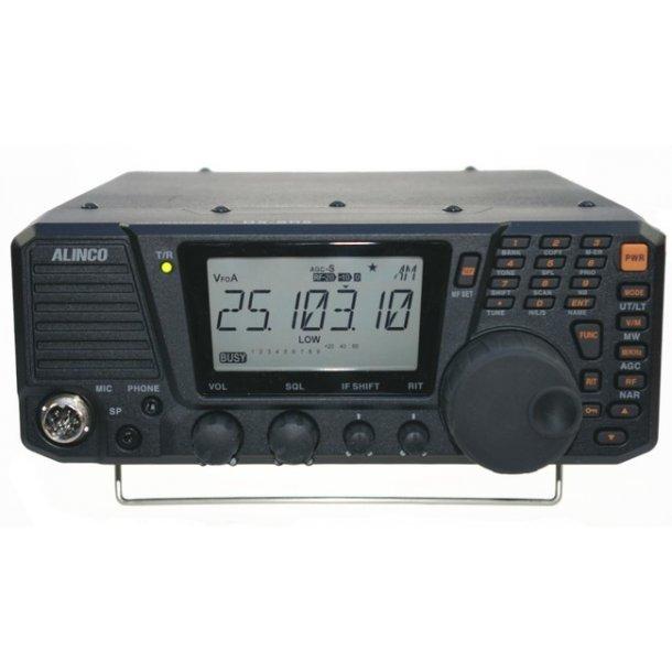 ALINCO DX-SR-8-E HF Allmode Transceiver